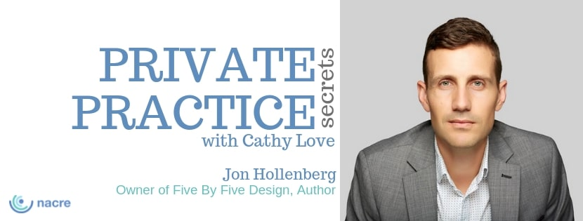 Jon Hollenberg Five by Five Design