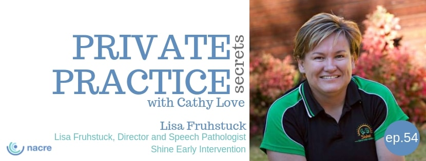 Interview with Lisa Fruhstuck: Providing Opportunities For Your Local Community